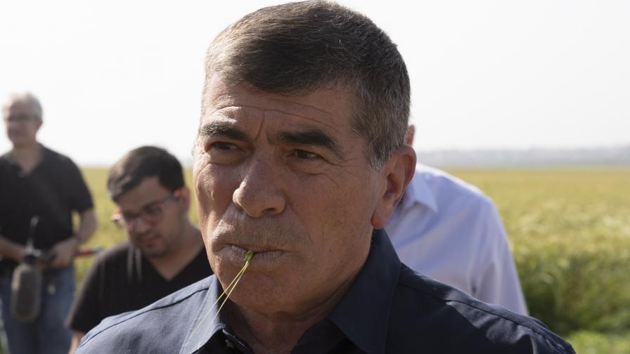 Габи Ашкенази