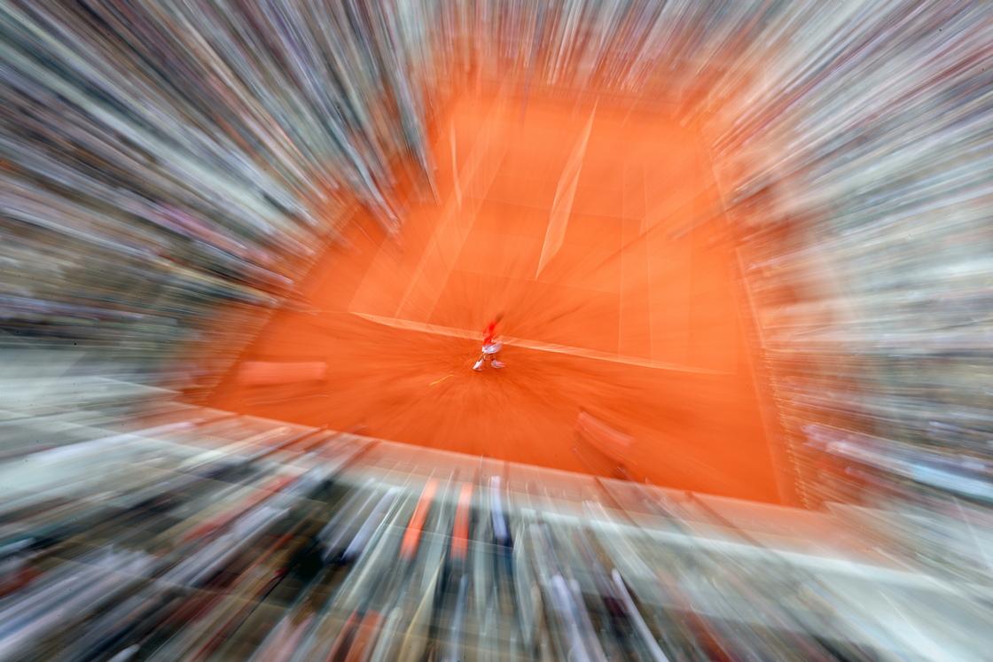 <p>Оранжевият цвят</p>