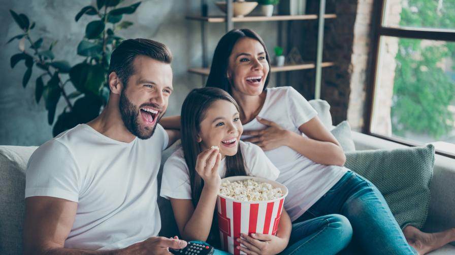 Филмите, които ще ни разбият през 2021 г.