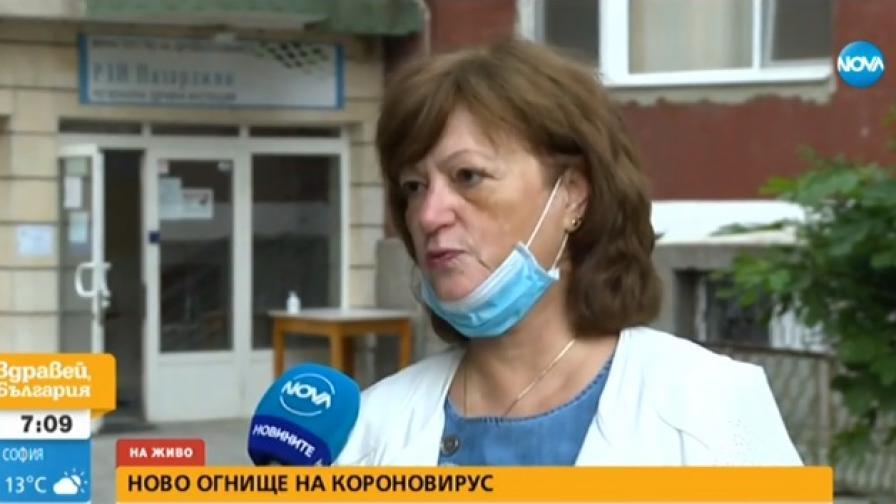 <p>14 служители на завод в Пазарджик с коронавирус&nbsp;</p>