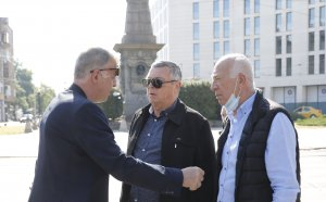 Сираков прави сериозни промени в Левски