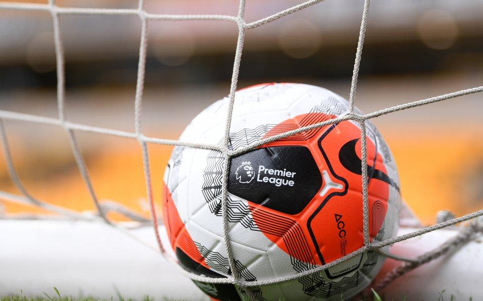 Мачовете в Англия на 17 април ще бъдат с променен