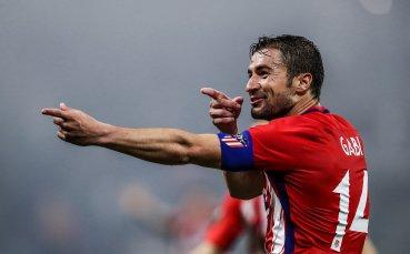 Бивш капитан на Атлетико става помощник на Чоло