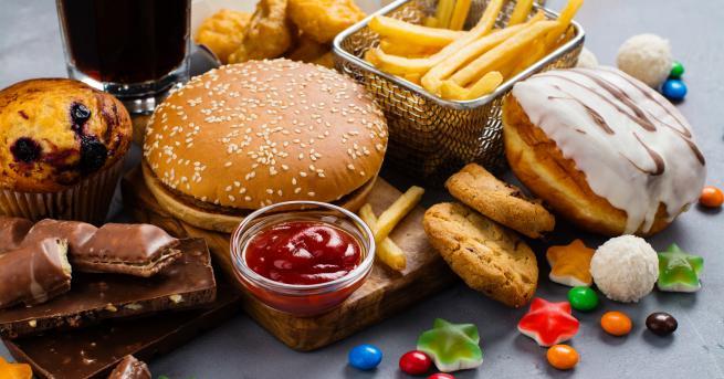 Любопитно Внимавайте с тези храни, могат да ви разболеят Да
