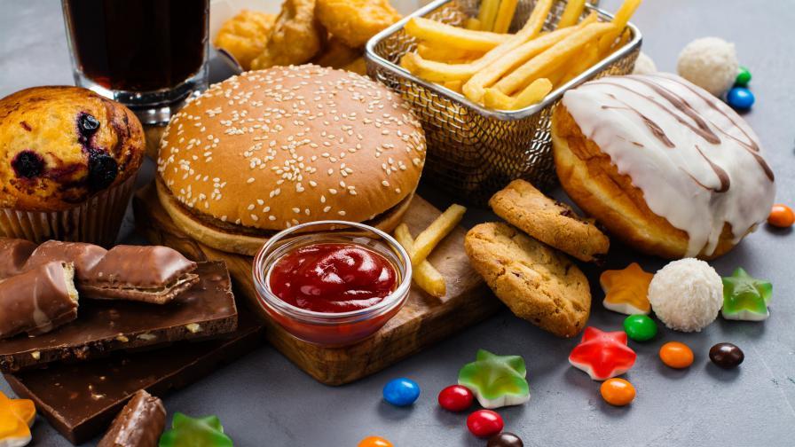 Внимавайте с тези храни, могат да ви разболеят