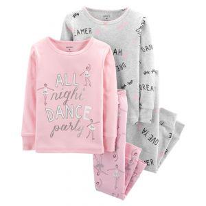 Комплект 2 броя пижами