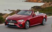 <p>Клъцни-срежи + хибрид за E-Class Coupe и Cabrio</p>