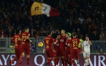 Рома си връща директор от Милан