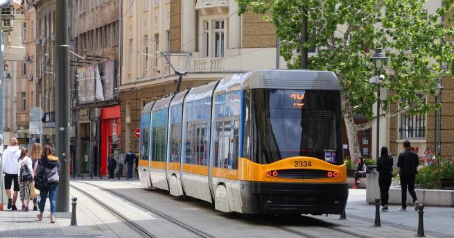 България От 1 юни: Градският транспорт в София с обичайно