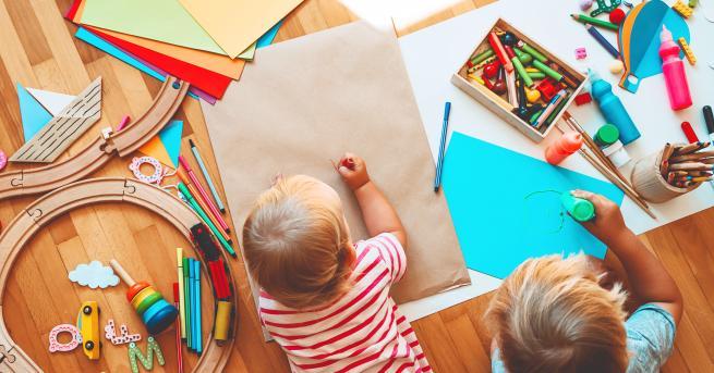 Любопитно Отбелязваме Международния ден на детето У нас специално за
