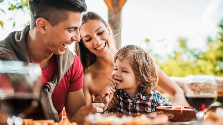 Родителските престаравания, които вредят на детето