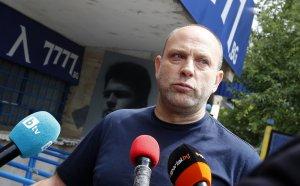 Тити с емоционални думи за Сираков, призова за масова подкрепа