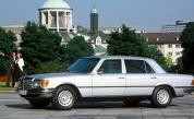 Mercedes-Benz 450 SEL 6,9
