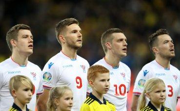 Истинска страст: Най-футболната страна в Европа