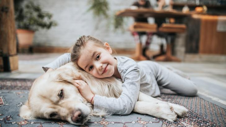 Най-добри приятели: 4 съвета за връзката между детето и кучето