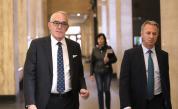 Съдът отложи делото срещу Огнян Донев