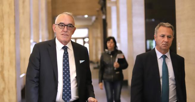 България Съдът отложи делото срещу Огнян Донев Това стана по