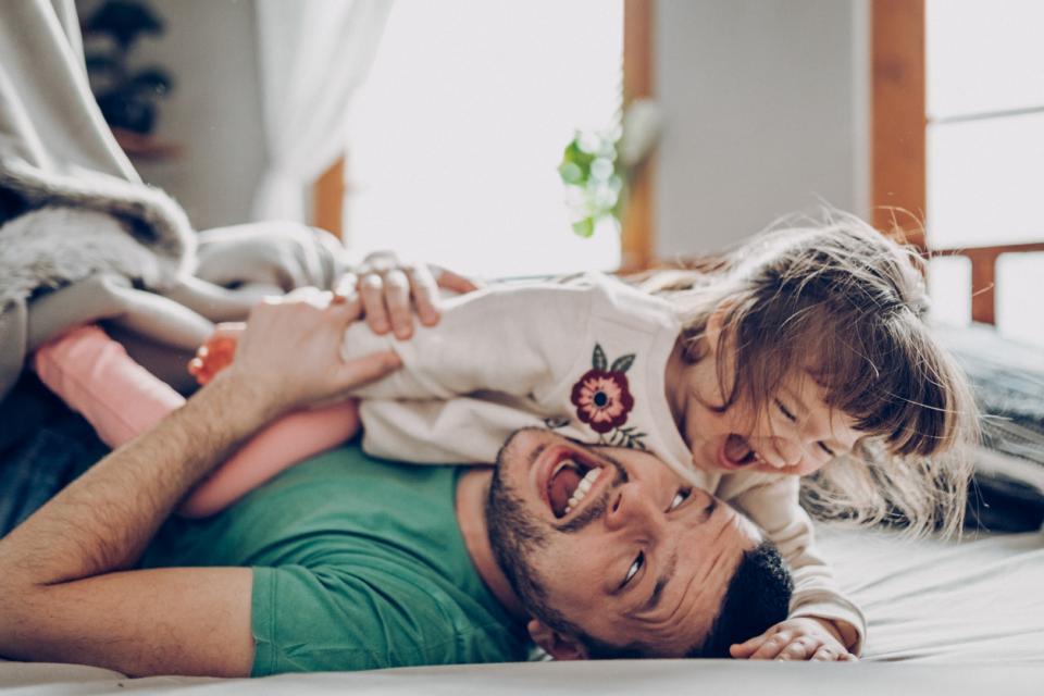 дете деца родители майка баща