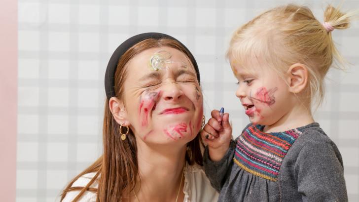 10 забавни лъжи, които родителите са казвали на децата си