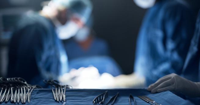 България Този млад мъж изуми лекарите Медици от Старозагорската болница