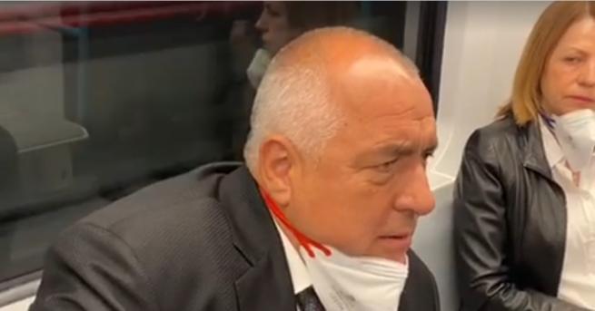 България Борисов: Божков и Василев са клиенти на правосъдието, не