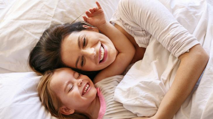 """""""Децата не са най-важното в живота ми, те са най-важното в своите животи"""": откровеното писмо на една майка"""