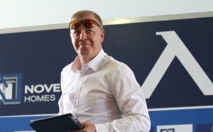 Наско Сираков шокиран след среща с Христо Крушарски