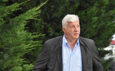 Кметът на Пловдив: От Ботев съм, но искам хубав стадион и за Локомотив