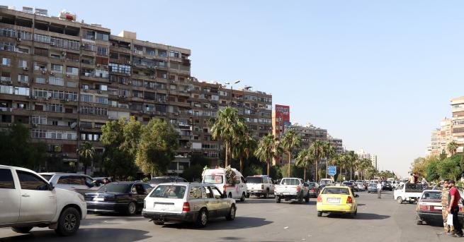 Свят Назрява ли нов бунт в Сирия И макар ескалацията