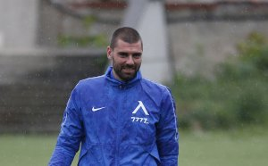 Официално: Левски се раздели с пореден футболист