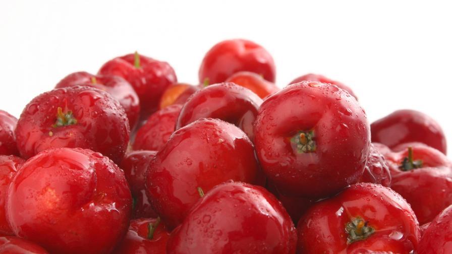 Този плод е чудо за имунната система