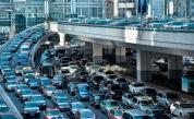 <p>Китай планира забрана на конвенционалните коли от 2035 г.</p>