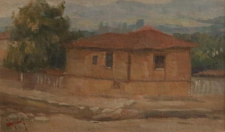 <p>Къща</p>