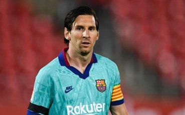 Бартомеу за пореден път увери, че Меси ще приключи с футбола в Барса