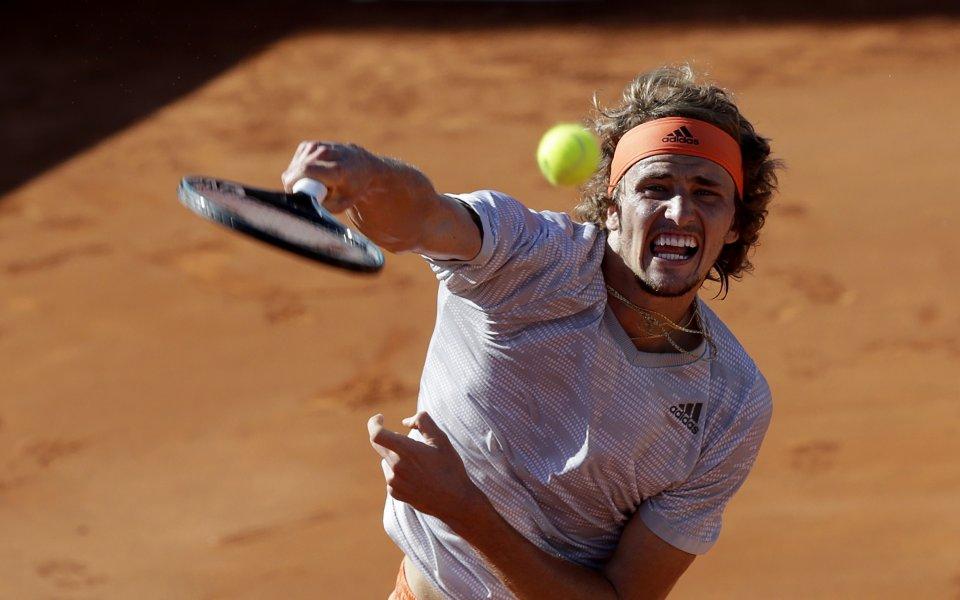 Александър Зверев спечели второто издание на демонстративния турнир Ultimate Tennis