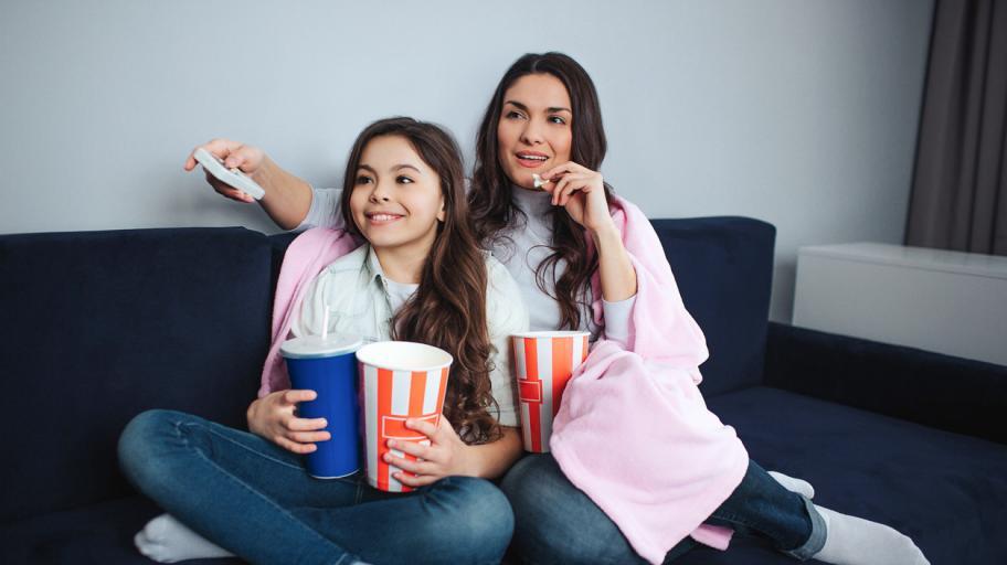 11 трогателни филма, които всяка майка трябва да гледа