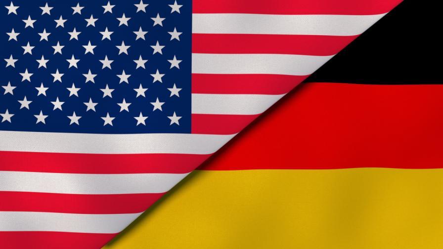 Берлин: Американските войници не са тук, за да отбраняват Германия