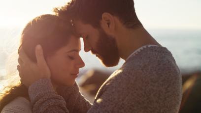Голямата любов не е като в приказките, тя е твоята приказка, която ти сам пишеш