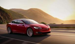 Tesla Model S е първият електромобил с пробег над 400 мили (647 км) - Технологии | Vesti.bg