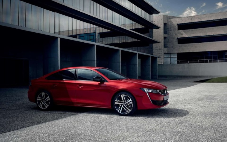 Рециклирането на автомобили: Екологичен приоритет на Peugeot