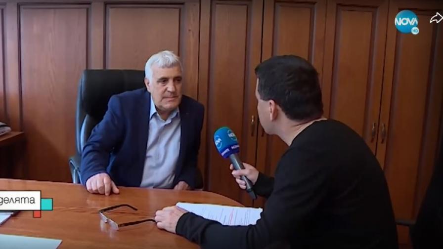 След разследване на NOVA: КПКОНПИ отне над 37 хил. лв. от кмета на Ракитово