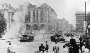 17 юни 1953 г.: Въстание, насилие, терор
