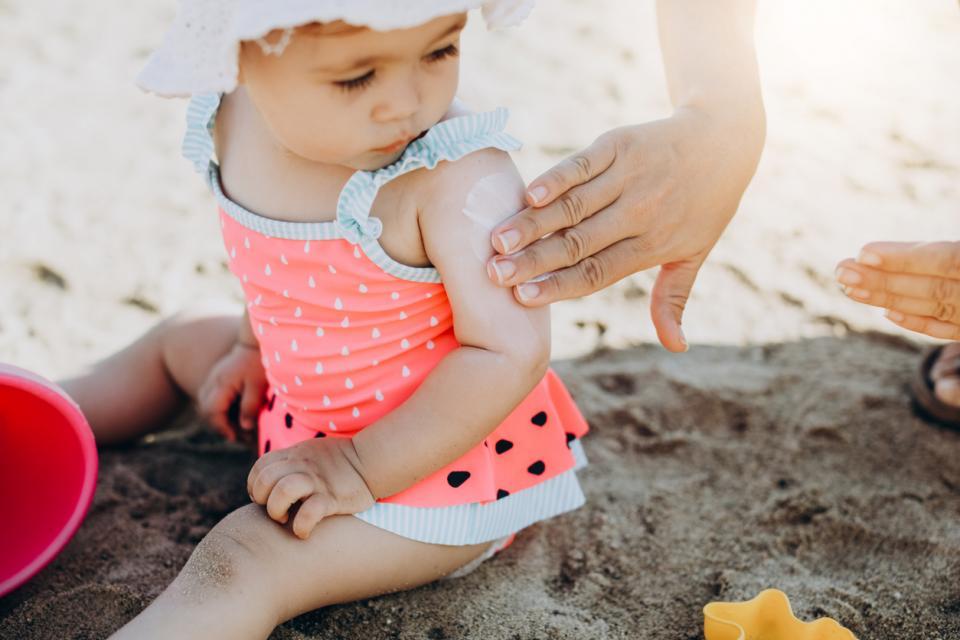 море бебе лято
