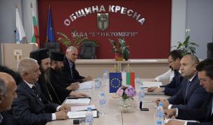 Радев: Икономическата криза и безработицата ще се усетят тепърва - България | Vesti.bg
