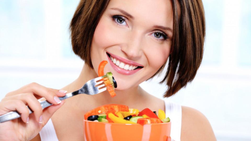 7 храни, които се грижат за сърцето ни