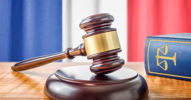 Свят Френският съд отхвърли почти целия закон за цензурата в