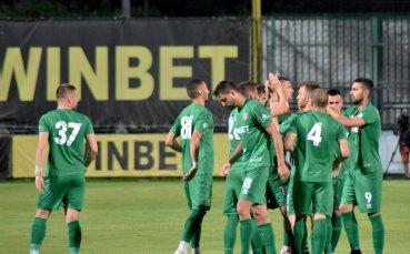 Документация бави вече осми месец играч на Ботев Враца да дебютира