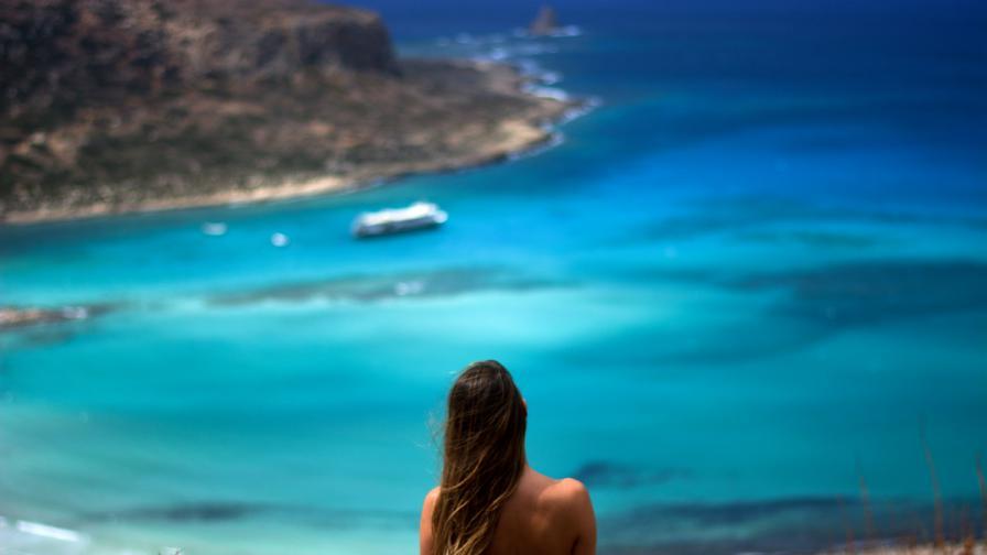 Как започва туристическият сезон в Гърция?
