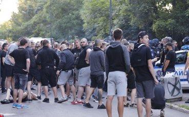 Феновете на Ботев готвят протест заради Самуилов