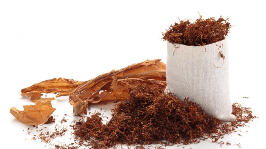 Разбиха незаконен цех за тютюн в Пловдивско